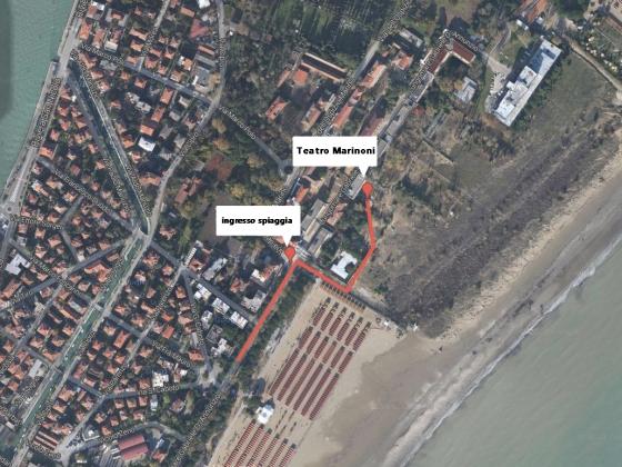 mappa TMBC