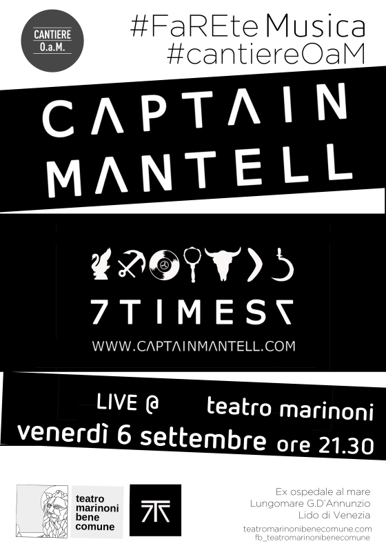 poster CaptainMantell2