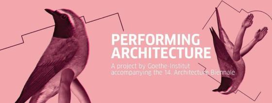 performing architecture